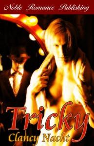 Tricky - Clancy Nacht