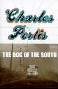 The Dog of the South - Charles Portis