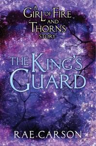 The King's Guard - Rae Carson