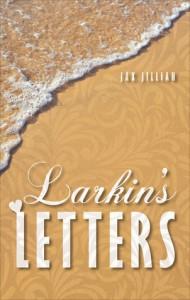 Larkin's Letters - Jax Jillian