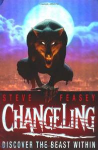 Changeling - Steve Feasey