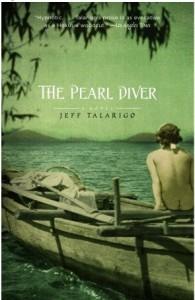 The Pearl Diver - Jeff Talarigo
