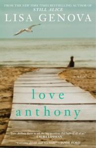 Love Anthony - Lisa Genova