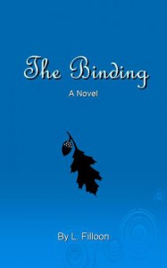 The Binding - L. Filloon