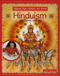 Hinduism: Signs, Symbols, and Stories - Cath Senker