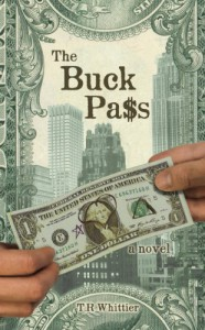 The Buck Pass - T.R. Whittier