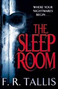 Sleep Room - Frank Tallis