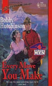 Every Move You Make - Bobby Hutchinson