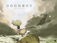 Doomboy - Tony Sandoval