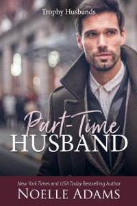 Part-Time Husband - Noelle  Adams