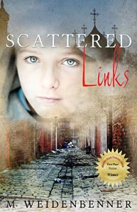 Scattered Links - Michelle Weidenbenner
