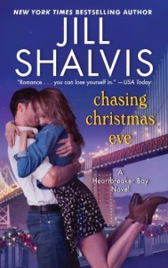 Chasing Christmas Eve: A Heartbreaker Bay Novel - Jill Shalvis