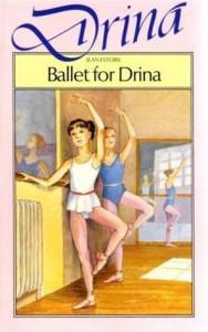 Ballet for Drina - Jean Estoril