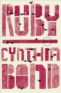 [ RUBY By Bond, Cynthia ( Author ) Hardcover Apr-29-2014 - Cynthia Bond