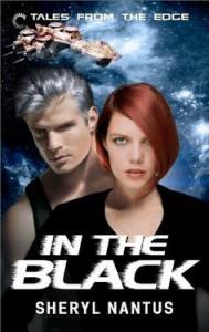 In the Black - Sheryl Nantus
