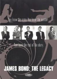 James Bond: The Legacy 007 - John Cork, Bruce Scivally
