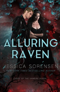 Alluring Raven - Jessica Sorensen