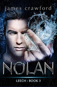 Nolan: Leech Book 3 (Volume 3) - James Crawford