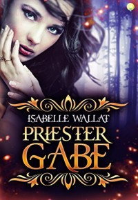 Priestergabe - Isabelle Wallat, Ebozon Distribution