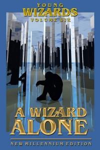 A Wizard Alone - Diane Duane