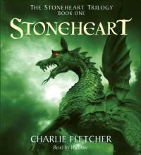 Stoneheart #1 - Audio - Charlie Fletcher, Jim  Dale