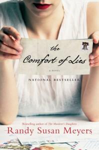The Comfort of Lies - Randy Susan Meyers