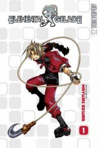 Elemental Gelade, Volume 1 - Mayumi Azuma