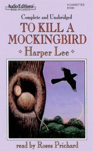 To Kill a Mockingbird (Audio) - Harper Lee Lee