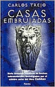 Casas Embrujadas - Carlos Trejo