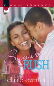 Sugar Rush - Elaine Overton