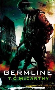 Germline - T.C. McCarthy