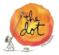 The Dot (Irma S and James H Black Honor for Excellence in Children's Literature (Awards)) - Peter H. Reynolds
