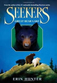 Great Bear Lake - Erin Hunter