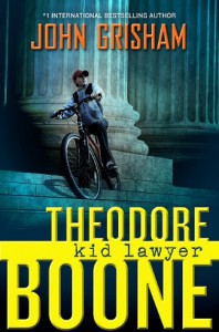 Theodore Boone: Kid Lawyer - John Grisham, Richard Thomas
