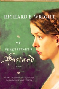 Mr. Shakespeare's Bastard - Richard B. Wright