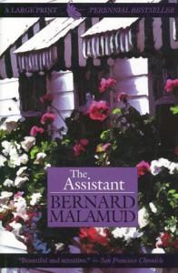The Assistant - Bernard Malamud