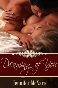 Dreaming of You - Jennifer McNare
