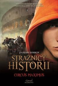 Circus Maximus - Damian Dibben