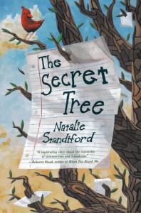 The Secret Tree - Natalie Standiford