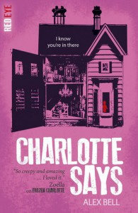 Charlotte Says - Alex Bell
