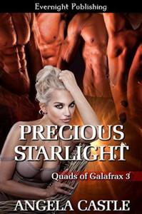 Precious Starlight - Angela Castle