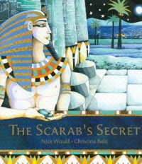 The Scarab's Secret - Nick Would