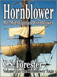 Mr. Midshipman Hornblower - C.S. Forester