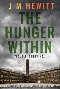 The Hunger Within - J.M. Hewitt
