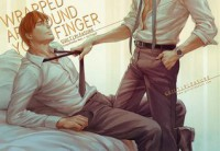 Wrapped Around Your Finger - Kichiku Neko, TogaQ, Guilt Pleasure