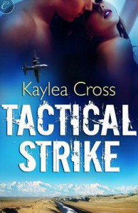 Tactical Strike - Kaylea Cross