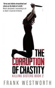 Corruption of Chastity - Frank Westworth