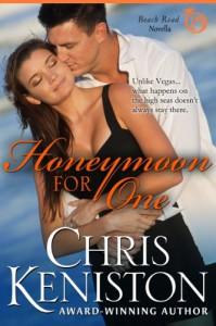 Honeymoon For One - Chris Keniston