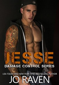 Jesse (Damage Control Book 2) - Jo Raven
