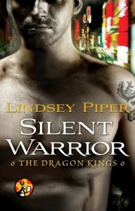Silent Warrior - Lindsey Piper